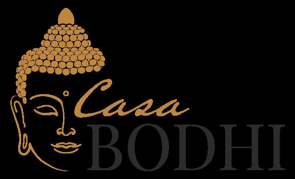 Casa Bodhi Logo